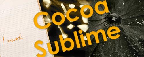 cocoasub